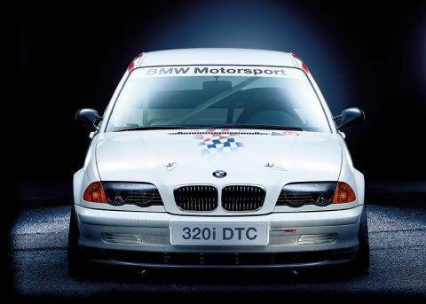 galerie photo BMW (E46) 320i 170ch