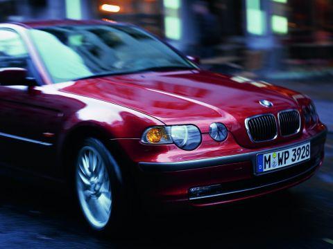 galerie photo BMW (E46) 325i 192ch