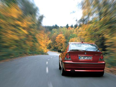 galerie photo BMW (E46) 325ti 192ch