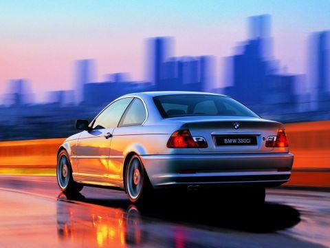 galerie photo BMW (E46) 330Ci 231ch
