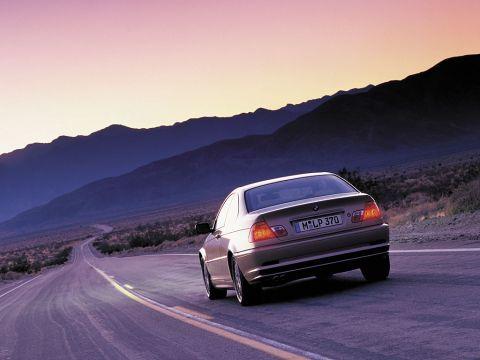 galerie photo BMW (E90 Berline) 318d 122ch