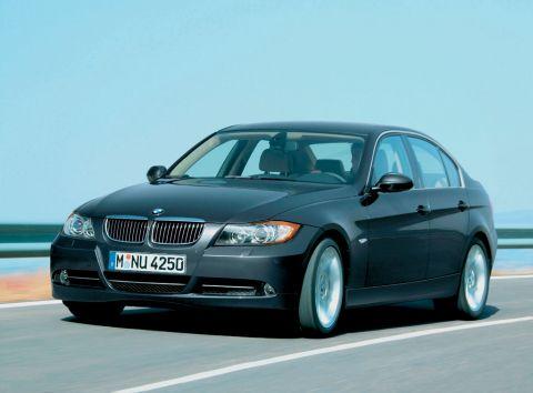galerie photo BMW (E90 Berline) 330d 231ch