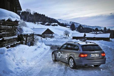 galerie photo BMW (E91 Touring) 330d xDrive 245ch