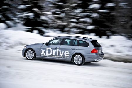 galerie photo BMW (E91 Touring) 330i xDrive 272ch
