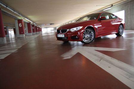 galerie photo BMW (F32 Coupé) 435d xDrive 313 ch