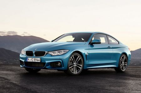 galerie photo BMW (F32 Coupé) 440i 326 ch