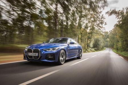 galerie photo BMW (G22 Coupé) M440i xDrive 374 ch