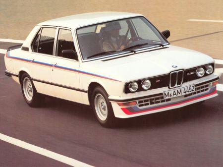 galerie photo BMW (E12) ***Autre***