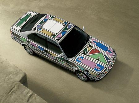 galerie photo BMW (E39) 525i 192ch