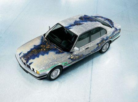 galerie photo BMW (E39) 535i 235ch
