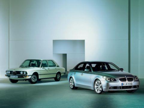 galerie photo BMW (E60 Berline) 530i 231ch