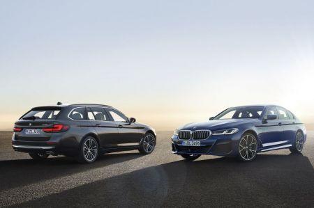 galerie photo BMW (G30 Berline) ***Autre***