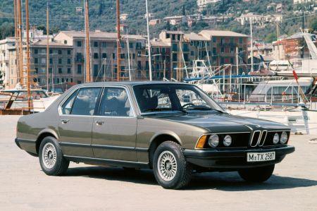 galerie photo BMW (E23) ***Autre***