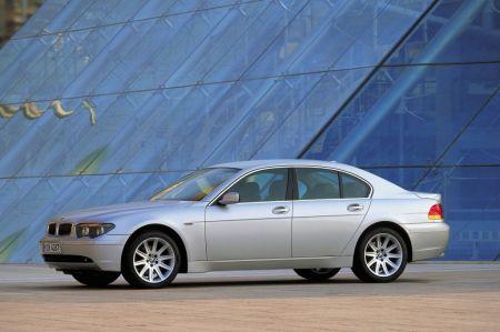 galerie photo BMW (E65) ***Autre***