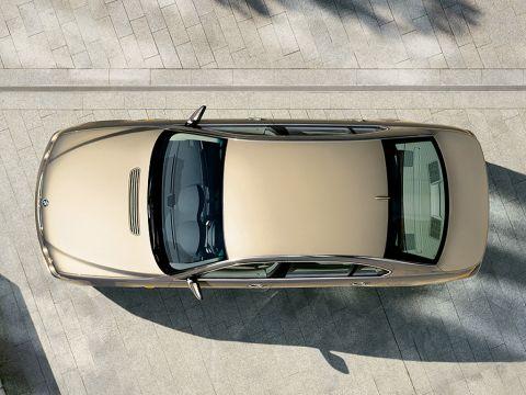 galerie photo BMW (E66) 745Li V8 333 ch