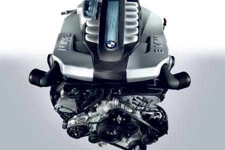 galerie photo BMW (F01) 760 Hydrogen 7