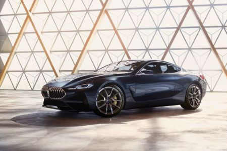 galerie photo BMW Concept