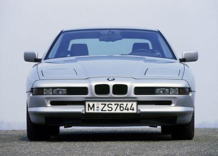 galerie photo BMW (E31) ***Autre***