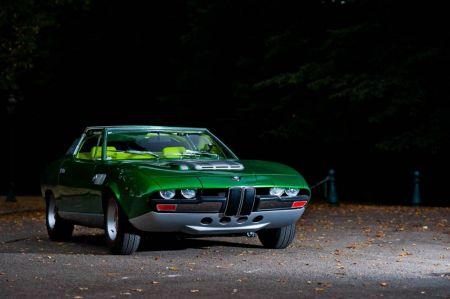 galerie photo BMW Concept