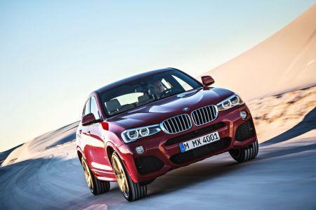 galerie photo BMW (F26) ***Autre***