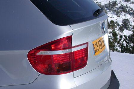 galerie photo BMW (E53) 3.0d