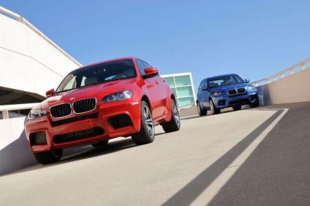 galerie photo BMW (E70) M 575 ch