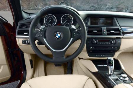 galerie photo BMW (E71) ***Autre***