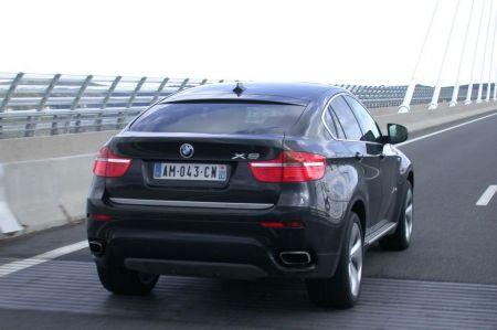 galerie photo BMW (E72 ActiveHybrid) ActiveHybrid