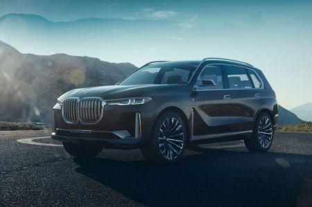 galerie photo BMW iPerformance Concept