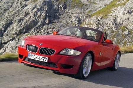 galerie photo BMW (E85 Roadster) M 343ch