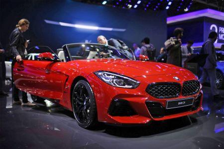 Photo BMW Z4