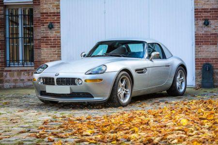 galerie photo BMW Z8