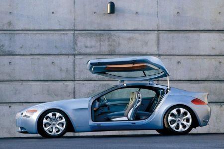 galerie photo BMW Z9 GT