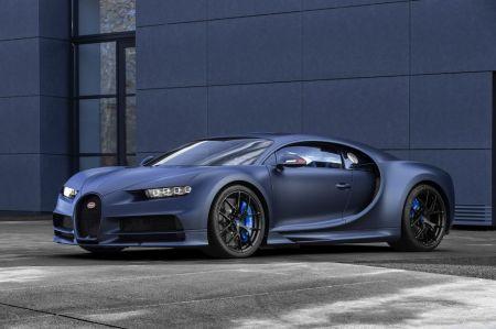 galerie photo BUGATTI Sport 110 ans Bugatti