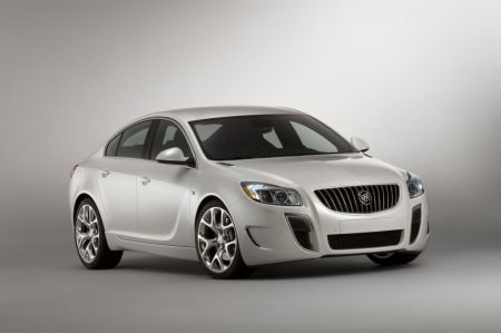 galerie photo BUICK REGAL