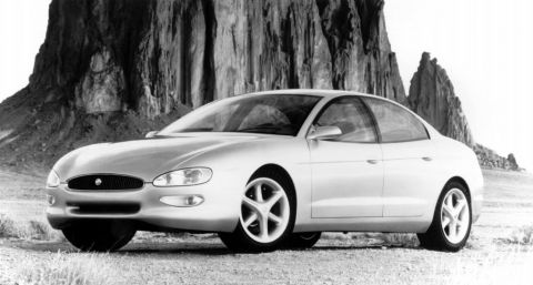 galerie photo BUICK XP 2000