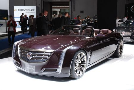 Photo CADILLAC CIEL