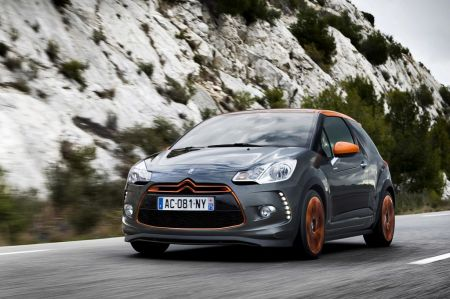 Photo CITROEN DS3