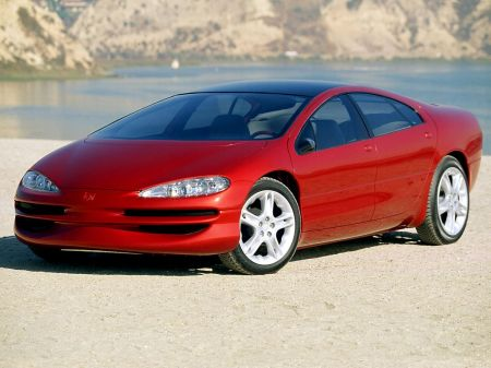 galerie photo DODGE INTREPID