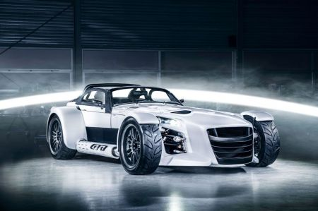 galerie photo DONKERVOORT GTO Bilster Berg Edition