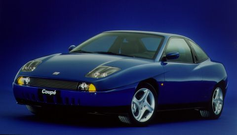 galerie photo FIAT COUPE