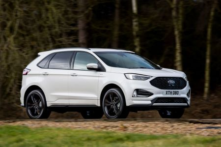 galerie photo FORD EDGE