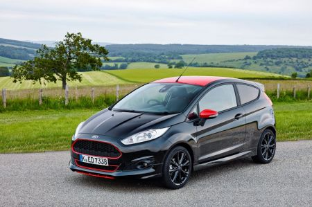 galerie photo FORD (VI) 1.0 Ecoboost 140 ch