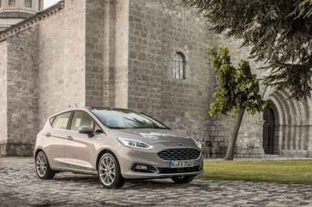 galerie photo FORD (VII) 1.0 EcoBoost 100 ch