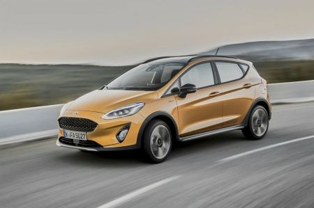 galerie photo FORD (VII) 1.0 EcoBoost 140 ch