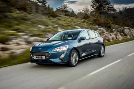 galerie photo FORD (IV) 1.0 EcoBoost 100 ch
