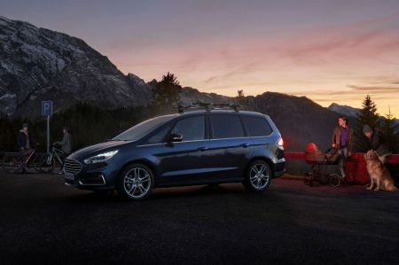 galerie photo FORD GALAXY