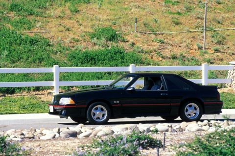 galerie photo FORD MUSTANG ***Autre***