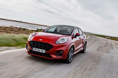 galerie photo FORD (II) 1.0 EcoBoost 155 ch