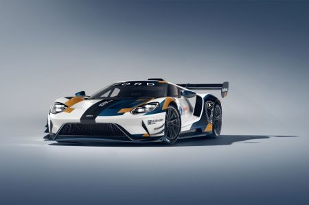 galerie photo FORD USA GT